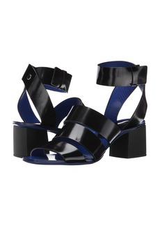 Proenza Schouler Strappy Mid-Heel Sandal