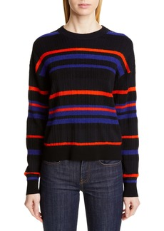 Proenza Schouler Stripe Sweater