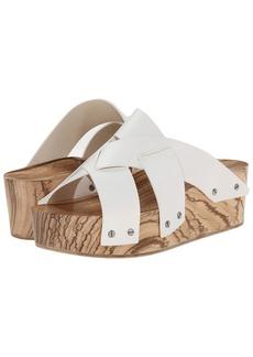 Proenza Schouler Studded Flatform Sandal