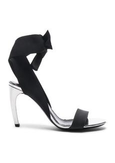 Proenza Schouler Tie Heels