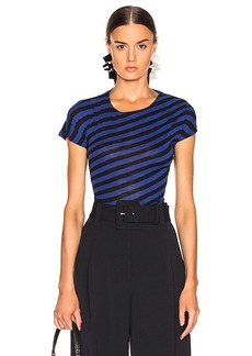 Proenza Schouler Twisted Top