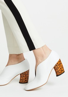 Proenza Schouler V Cut Pumps