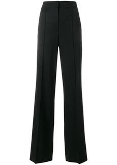 Proenza Schouler Wide Leg Pant - Black