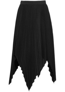 Proenza Schouler Woman Knee Length Skirt Black