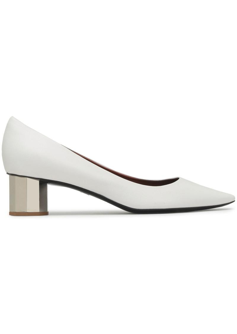 Proenza Schouler Woman Leather Pumps White