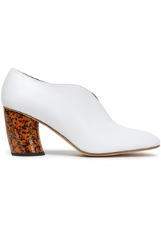 Proenza Schouler Woman Leather Pumps White