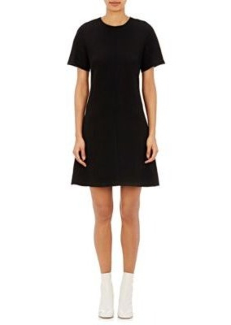 Proenza Schouler Women's A-Line Dress-BLACK Size 2