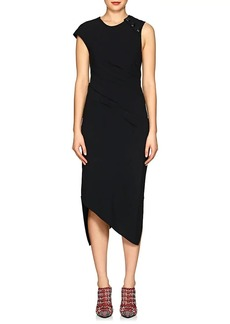 Proenza Schouler Women's Crepe Midi-Dress