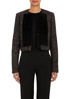 """Proenza Schouler Women's """"Lady"""" Tweed Jacket"""