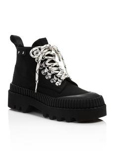 Proenza Schouler Women's Lug Sole Boots
