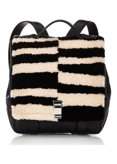 Proenza Schouler Women's PS Courier Small Backpack