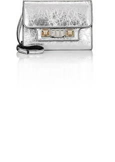 Proenza Schouler Women's PS11 Leather Strap Wallet