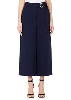 Proenza Schouler Women's Stretch-Wool Culottes