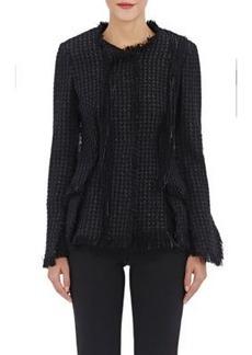 Proenza Schouler Women's Tweed Jacket