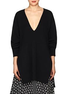 Proenza Schouler Women's Wool-Blend Tunic Sweater
