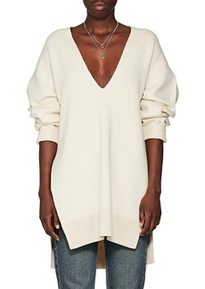 Proenza Schouler Women's Wool-Blend Tunic Sweater