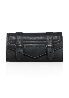 Proenza Schouler PS1 Leather Continental Wallet