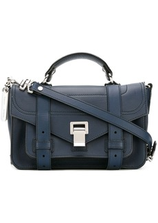 Proenza Schouler PS1+ Tiny crossbody bag