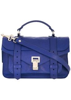 Proenza Schouler Ps1 Tiny-Lux satchel