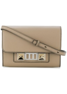 Proenza Schouler PS11 Wallet With Strap