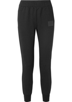 Proenza Schouler Pswl Cotton-jersey Track Pants