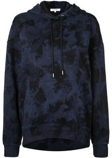 Proenza Schouler PSWL Ink Blotch Hooded Sweatshirt