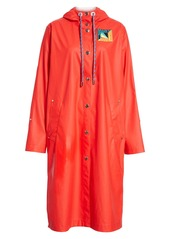 Proenza Schouler PSWL Longline Raincoat