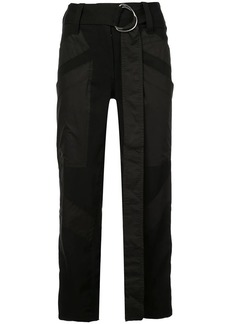 Proenza Schouler PSWL Paneled Pants