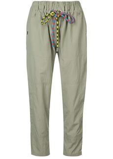Proenza Schouler PSWL Parachute Pants