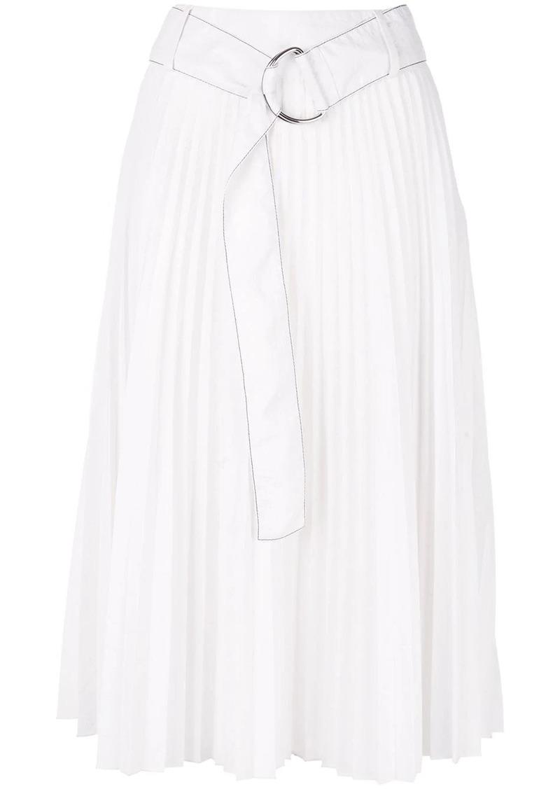 Proenza Schouler PSWL Parachute Pleated Skirt
