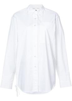 Proenza Schouler PSWL Poplin Shirt