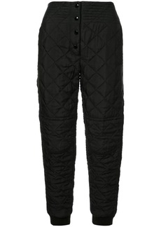 Proenza Schouler PSWL Quilted Pant