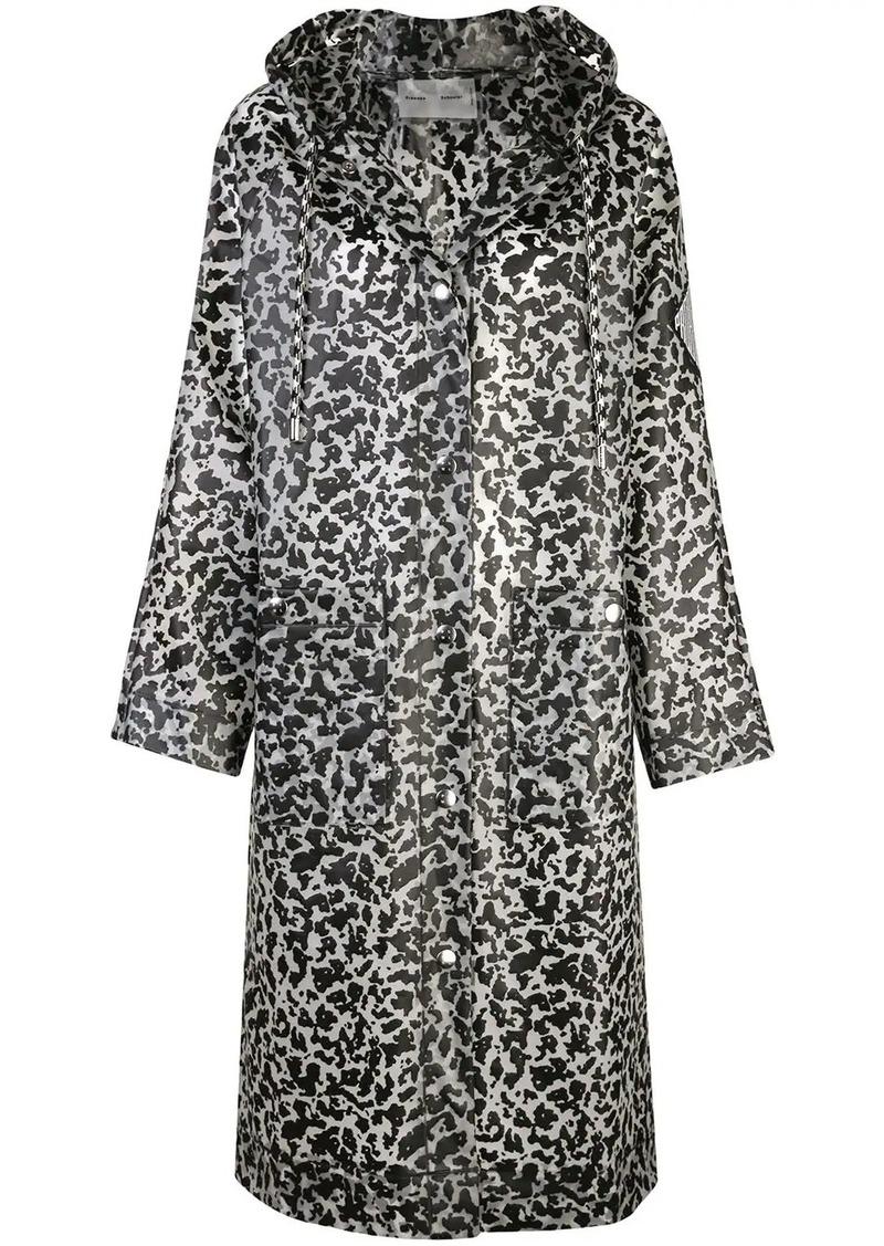 Proenza Schouler PSWL XL Notebook Raincoat