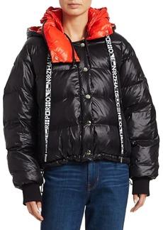 Proenza Schouler Reversible Puffer Jacket