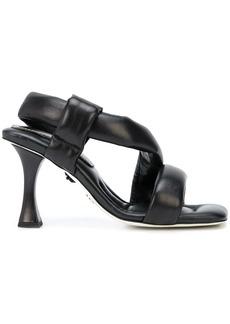 Proenza Schouler Puffy 80 sandals