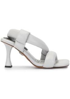 Proenza Schouler Puffy High Heel Sandals