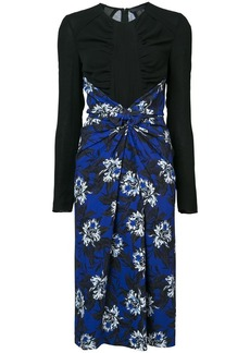Proenza Schouler Re-edition knotted dress