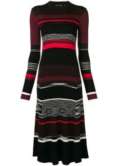 Proenza Schouler ribbed dress