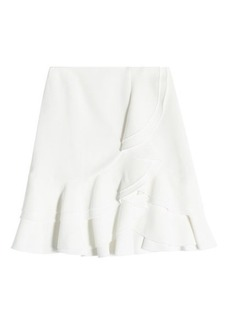 Proenza Schouler Ruffled Skirt