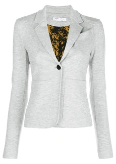 Proenza Schouler single-breasted suiting blazer
