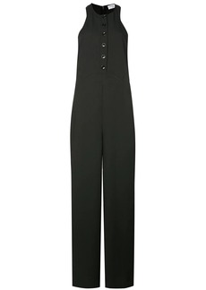 Proenza Schouler Sleeveless Jumpsuit