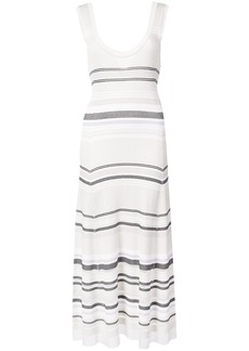 Proenza Schouler Sleeveless Knit Dress