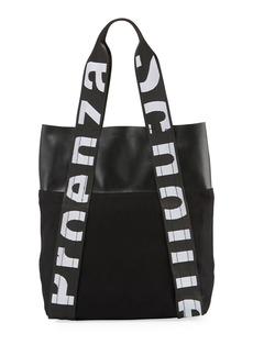 Proenza Schouler Small Convertible Tote/Backpack Bag