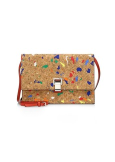 Proenza Schouler Small Cork Lunch Bag