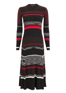 Proenza Schouler Space Dye Knit Dress