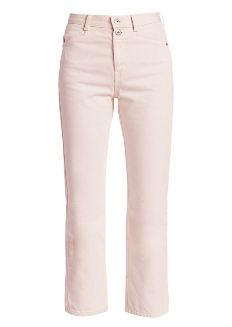 Proenza Schouler Stovepipe Pants