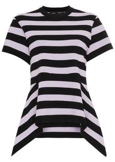 Proenza Schouler striped top