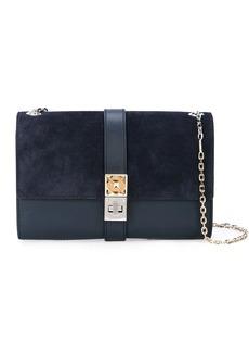 Proenza Schouler Suede PS11 Chain Bag