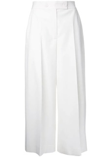 Proenza Schouler tailored culottes