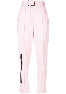 Proenza Schouler tailored zipped trousers